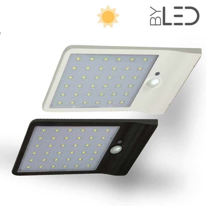 applique solaire led premium d tecteur de pr sence. Black Bedroom Furniture Sets. Home Design Ideas