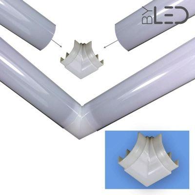 Jonction d'angle pour Profilé LED CRAFT-A04 – rentrant 270°