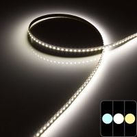 Ruban IP20 3528 - Blanc - 9,6W/m - 120 LED/m - 5m