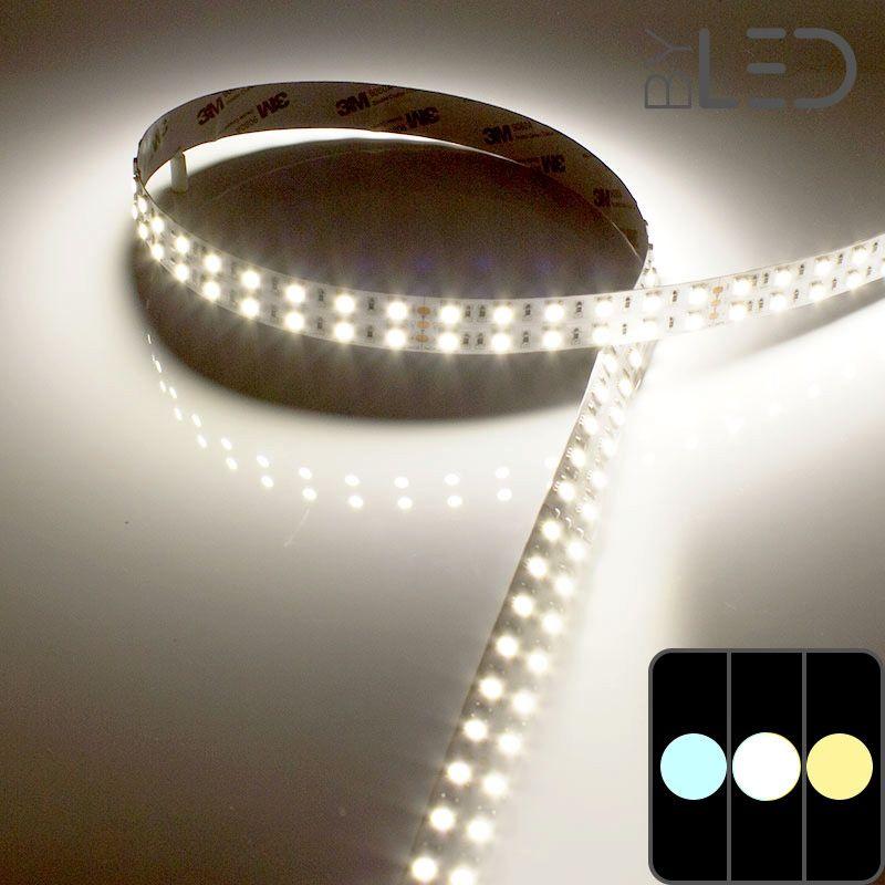 ruban led 120 led/m 5050
