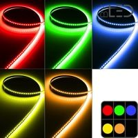 Ruban IP20 3528 - Couleur 9,6W/m - 120 LED/m - 5m