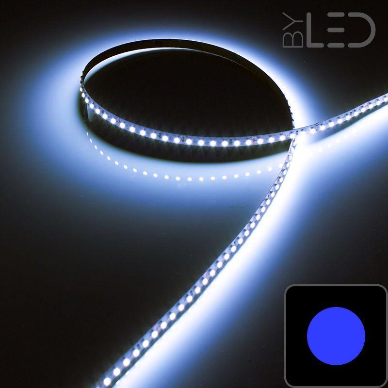 bandeau led color es ruban led int rieur tanche ip65 9 6w m byled byled. Black Bedroom Furniture Sets. Home Design Ideas