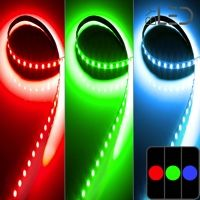 Ruban IP68 5050 - Mono couleur - 14,4W/m - 60 LED/m - 5m