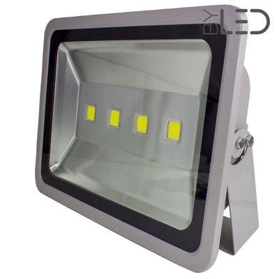 Projecteur LED 230V - Titan 200 Watts Blanc pur