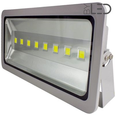 Projecteur LED 230V - Titan 400 Watts Blanc pur