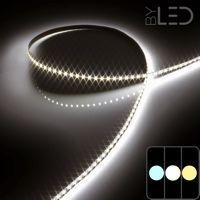 Ruban IP20 3014 - Blanc - 12 W/m - 120 LED/m - 5m
