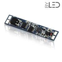 Interrupteur / variateur sans contact pour profilé ruban LED