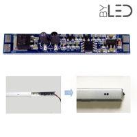 Détecteur variateur sans contact de porte/mains pour profilé ruban LED