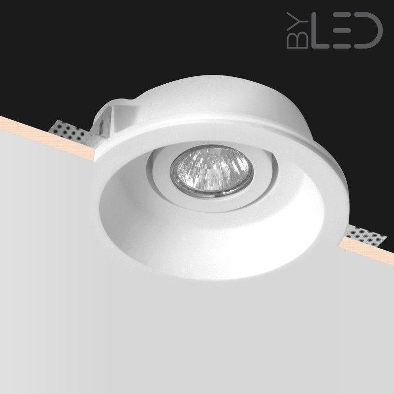 spot encastrable plafond placo plafond design en platre avec spots lumineux dco plafond platre. Black Bedroom Furniture Sets. Home Design Ideas