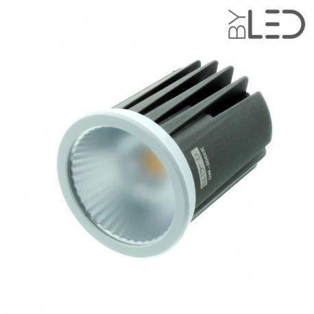 Source LED MR16 – 50 mm – 5W SPARK
