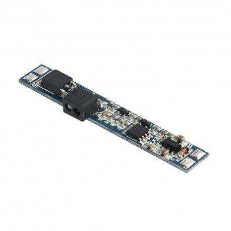 Détecteur ouverture de porte & tiroir pour profilé ruban LED