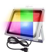 Projecteur LED 230V 50 W - Titan 50 Couleur