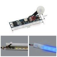 Détecteur de mouvement crépusculaire pour profilé ruban LED