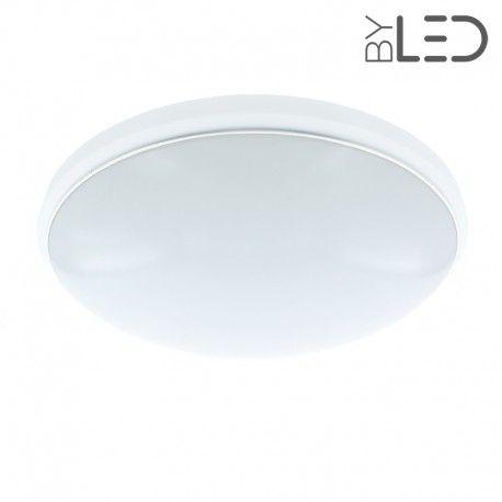 Plafonnier LED 18W - GLOBE-18