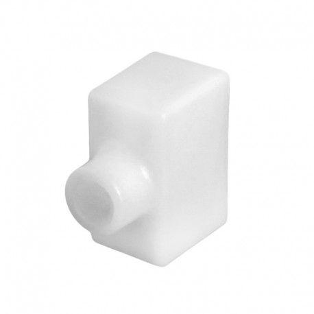 Sortie de câble axiale pour tube néon flex L1020
