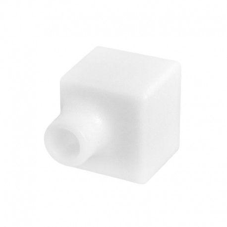 Sortie de câble axiale pour tube néon flex D1010