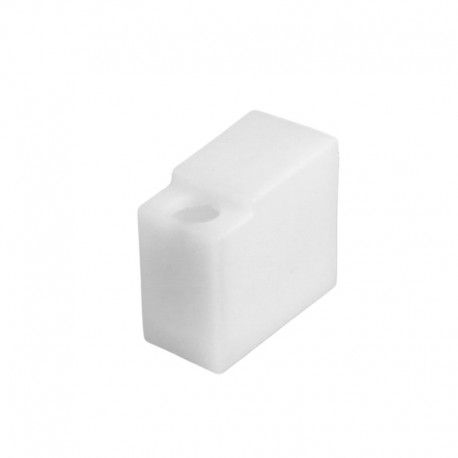 Sortie de câble bas pour le tube néon flex L0612