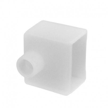 Sortie de câble latérale pour tube néon flex L0612