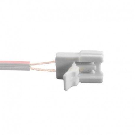 Jonction ruban LED RGB 10 mm Click