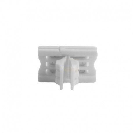 Jonction ruban LED RGB+W 10mm Click IP20