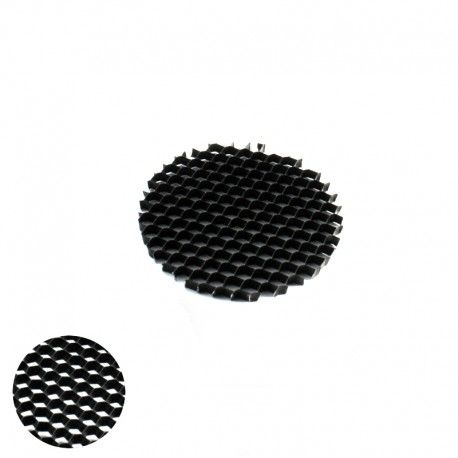 Grille nid d'abeille anti-éblouissement pour Qinox et Hydro - Hexar