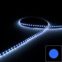 Mini ruban IP20 3528E - 5mm - Bleu - 7,6W/m - 96 LED/m - 5m