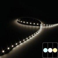 Mini ruban IP20 3528E - Blanc - 4,8W/m - 60 LED/m - 5m