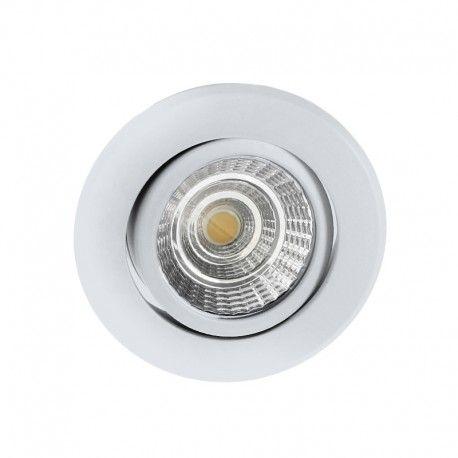 Xflat Spot LED orientable extra plat 5W - 40° – 230V