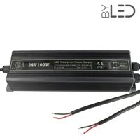 Alimentation 24V - de 15 à 300 W - IP67