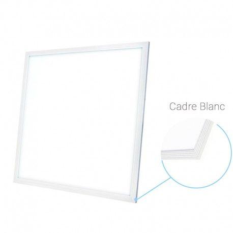 Dalle Panel HL 60 x 60 – Backlite – High Lumen – 40W– Blanc pur – 230V