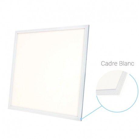 Dalle Panel HL 60 x 60 – Backlite – High Lumen – 40W– Blanc jour – 230V