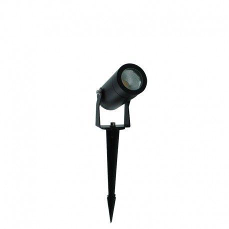 Spot LED à piquer 5 W - 230V - Spike 5 - Blanc(s)