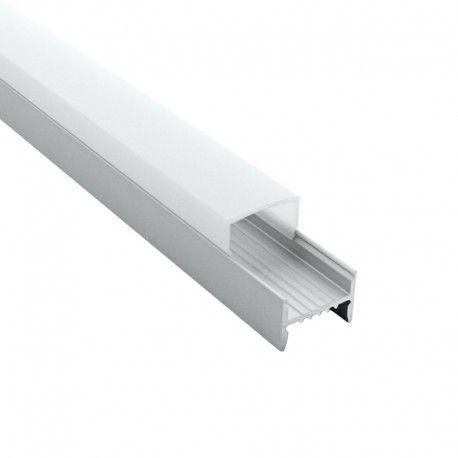 Profilé aluminium - CRAFT - C05