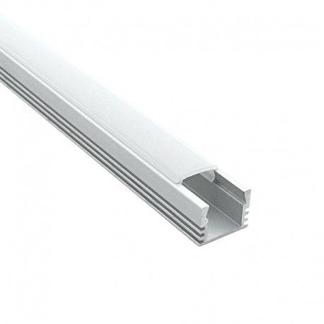Profilé aluminium pour ruban LED - CRAFT - C02