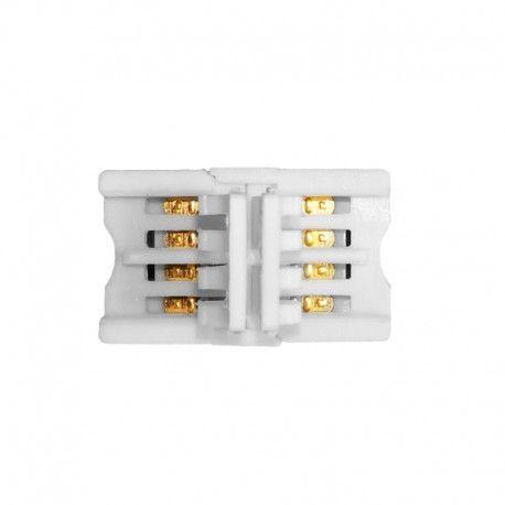 Jonction ruban LED RGB 10mm Click