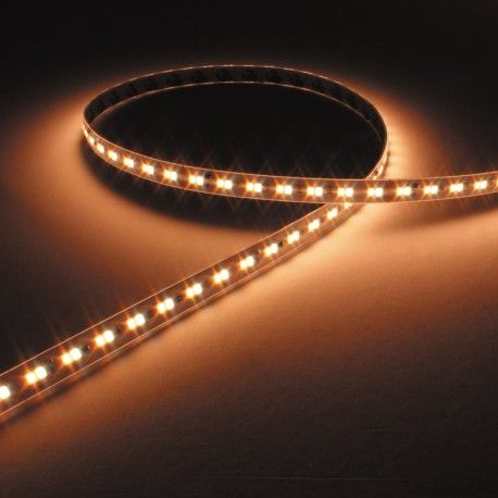 Ruban IP65 2028 - Dim to Warm - 15W/m - 168 LED/m - 5m