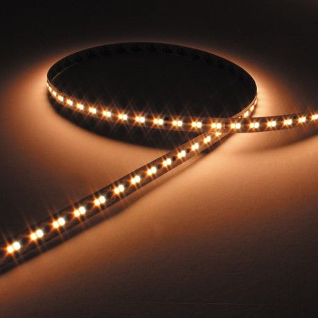 Ruban IP20 2028 - Dim to Warm - 15W/m - 168 LED/m - 5m