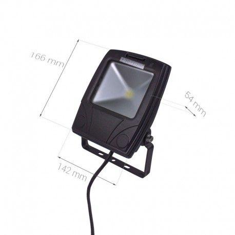 Projecteur LED Design 10 W - 230V - RHINO