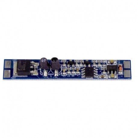Détecteur sans contact de mains pour profilé ruban LED
