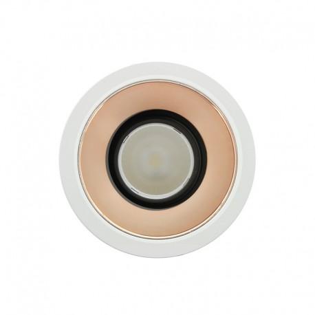 Down light orientable 16W - 60° – CCT – 2.4 GHz – BLADE