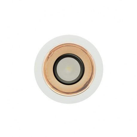 Down light orientable 10W - 60° – CCT – 2.4 GHz – BLADE