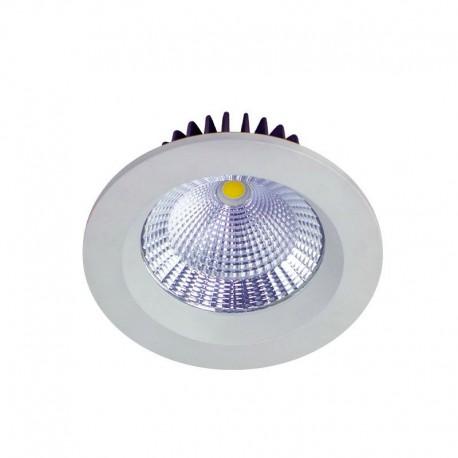 Down light fixe 10W - 60° – CCT – 2.4 GHz – COBYX