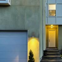 Applique LED murale extérieure 7W – Roler 7 - 230V