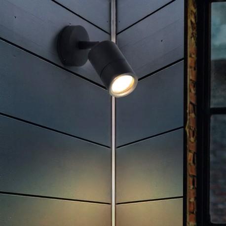 Spot LED mural orientable GU10 – 230V - Laser