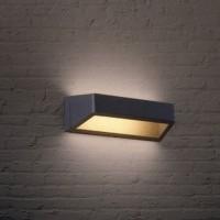 Applique LED murale d'extérieur - Design - 6W - SHELF - Eclairage Jardin