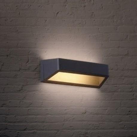Applique LED murale d'extérieur - Design - 6W - Eclairage Jardin