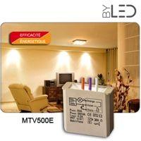 Télévariateur MTV500E - Yokis
