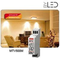 Télévariateur MTV500M Modulaire - Yokis
