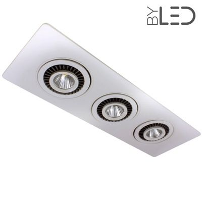 Spot LED encastrable 21W - PYXEL-21