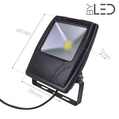 Projecteur LED Design 30 W - 230V - RHINO